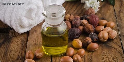 استفاده از روغن آرگان برای حفظ سلامت پوست